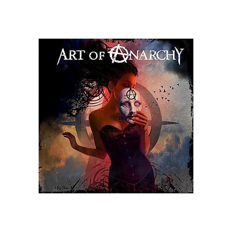AllianceArt of Anarchy (Feat Scott Weiland) - Art of Anarchy