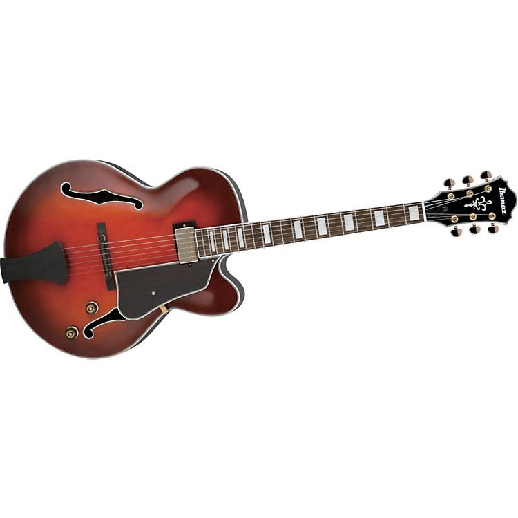IbanezArtcore AFJ81 Hollow-Body Electric Guitar