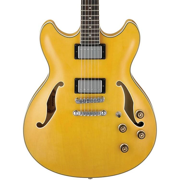 IbanezArtcore AS73 Semi-Hollow Electric GuitarAntique Amber