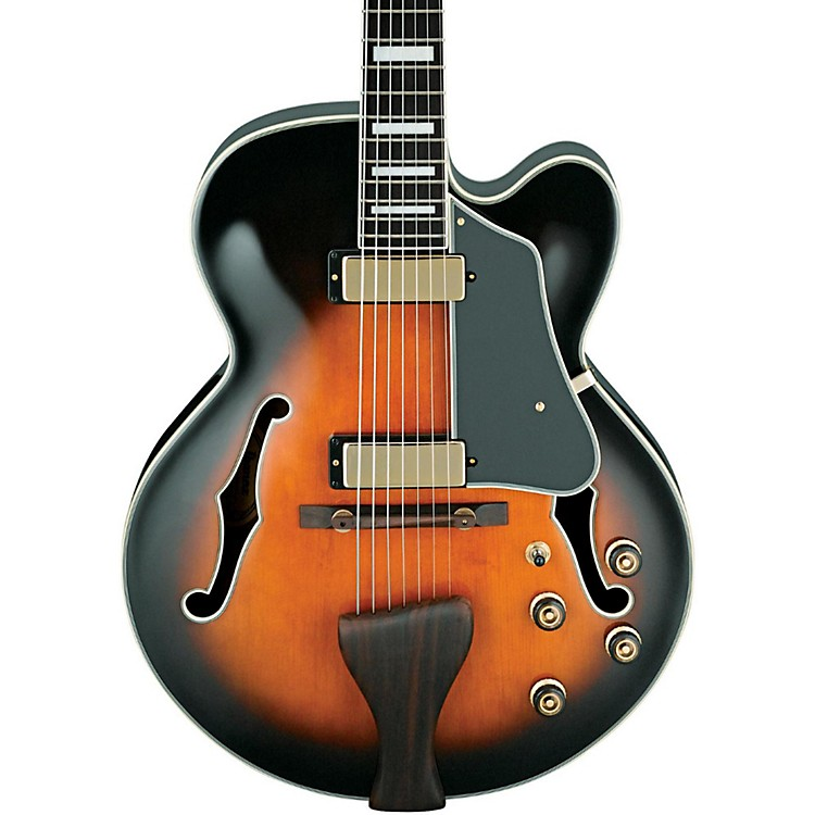 IbanezArtcore Expressionist AFJ957  7-String Hollowbody Electric Guitar
