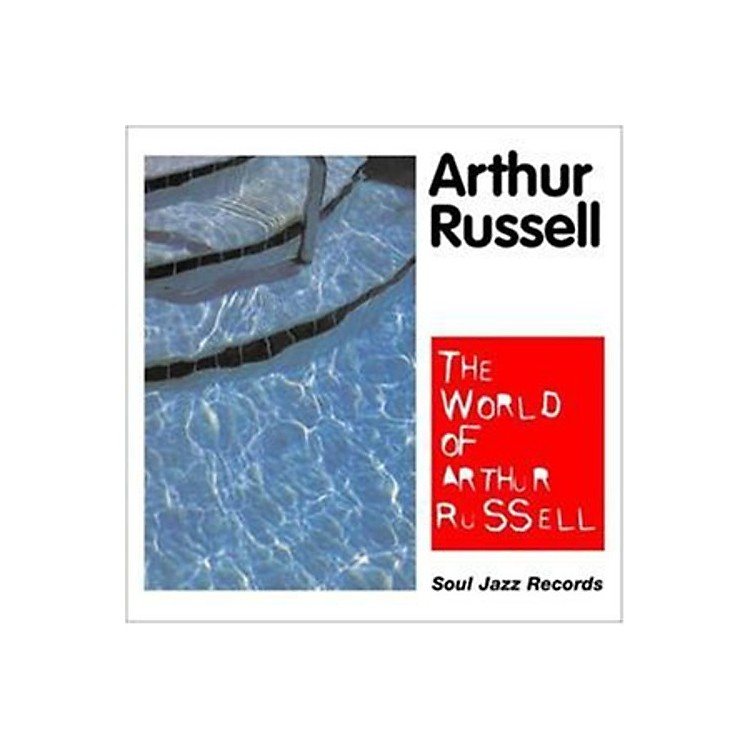 AllianceArthur Russell - The World Of Arthur Russell