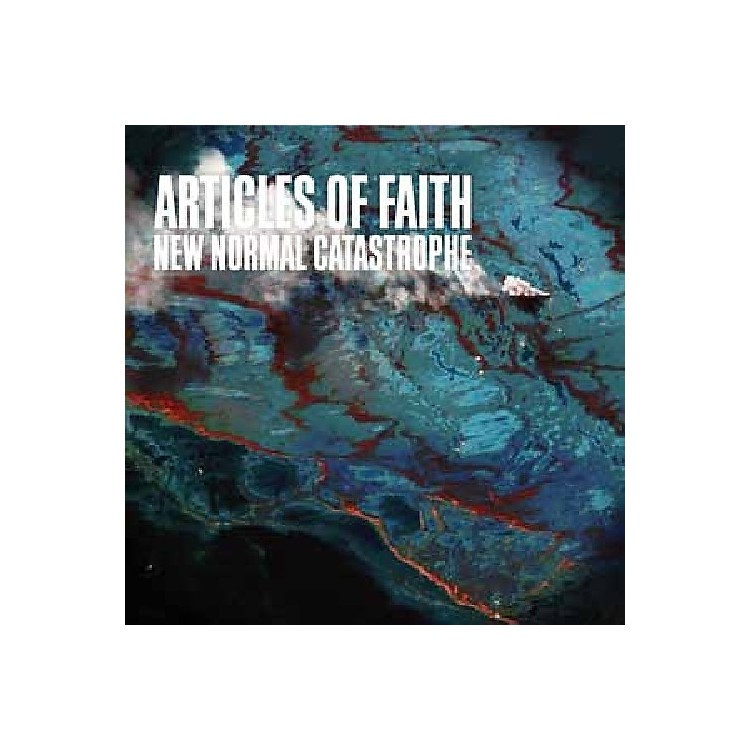 Alliance Articles of Faith - New Normal Catastrophe