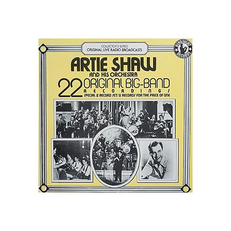 AllianceArtie Shaw & Orchestra - 22 Original Big Band Recordings