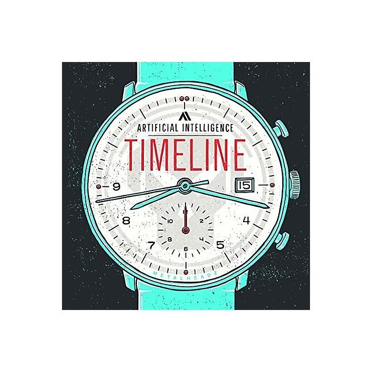 AllianceArtificial Intelligence - Timeline