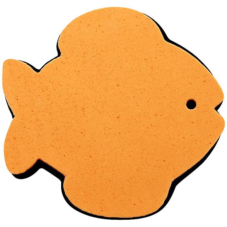 Otto MusicaArtino Magic PadFor violin / violaOrange goldfish shape