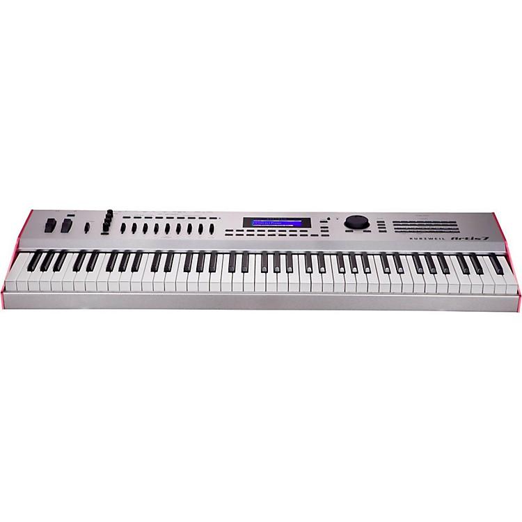 KurzweilArtis-7 76 Key Stage PianoSilver