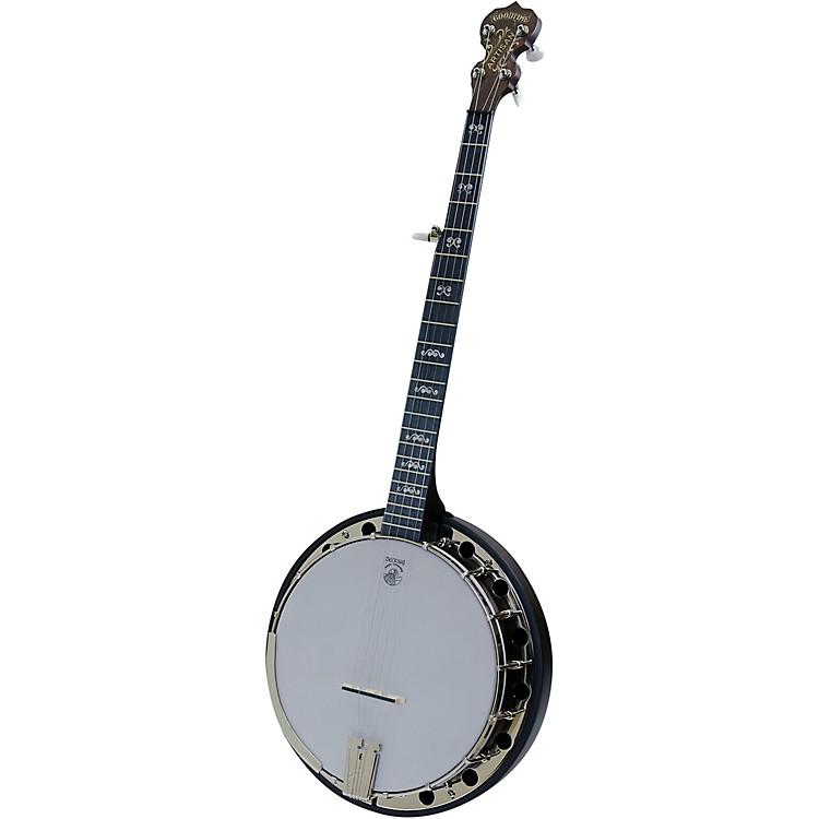 DeeringArtisan Goodtime II 5-String Resonator Banjo