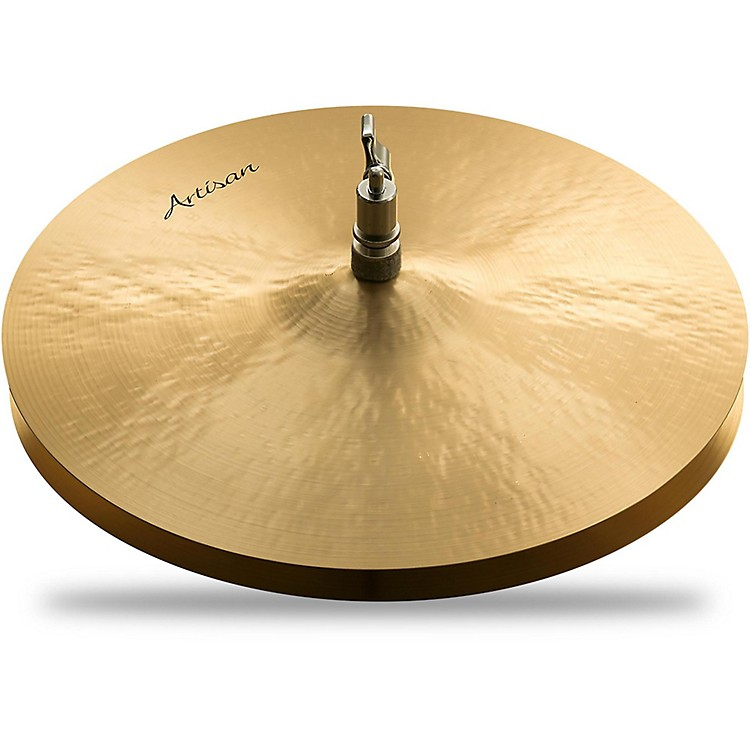 Sabian Artisan Light Hats 15 in. Pair