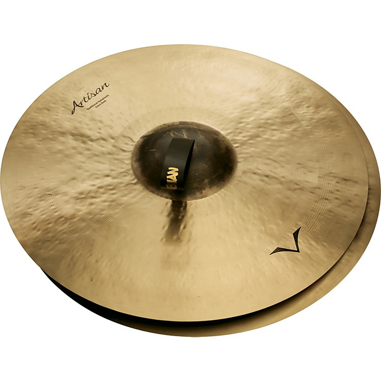 Sabian Artisan Traditional Symphonic Extra Dark Medium Crash 20 in.