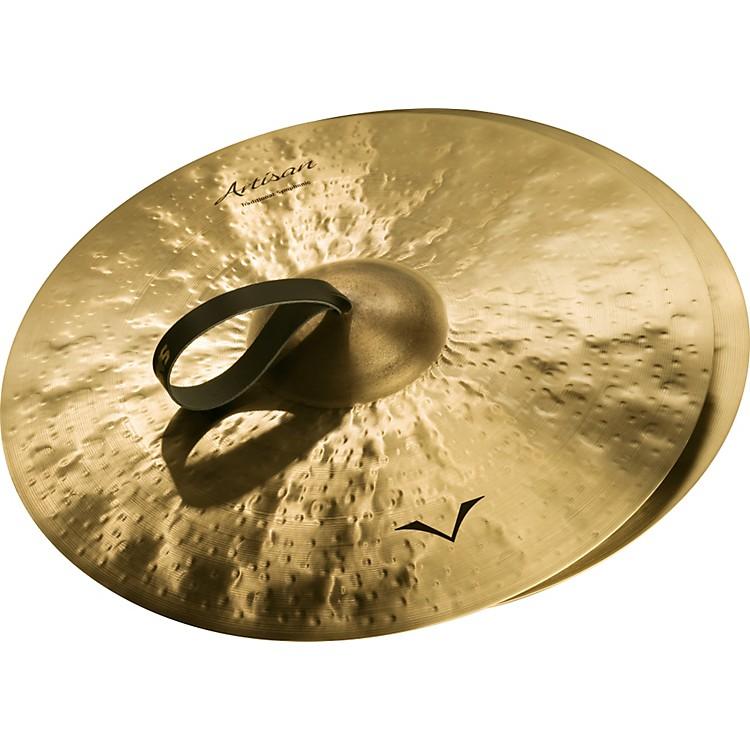 SabianArtisan Traditional Symphonic Medium Heavy Cymbals16 in.Medium Heavy