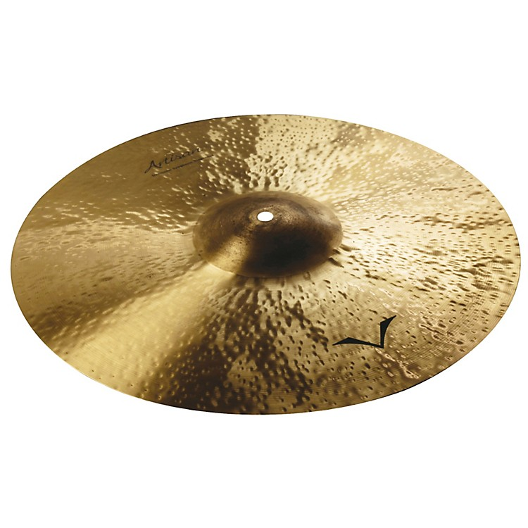 Sabian Artisan Traditional Symphonic Suspended Cymbals 16 in. Brilliant