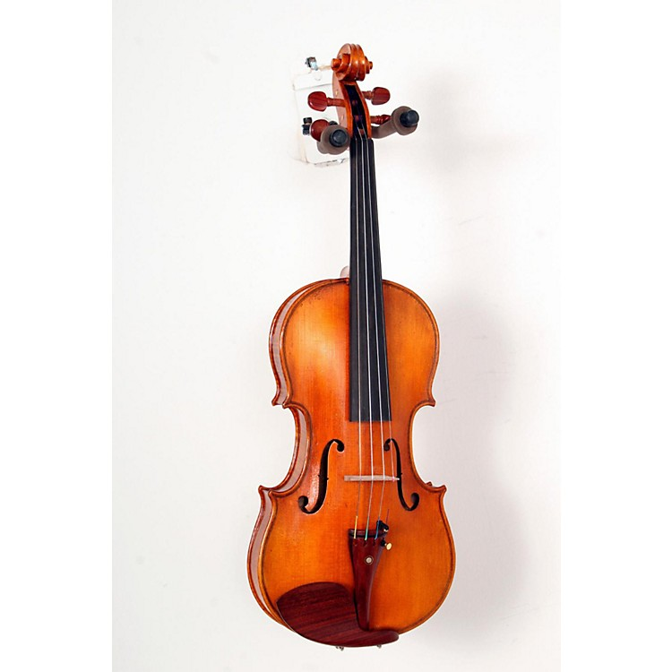 Ren Wei Shi Artist Model 1 Violin With Arcolla Bow and Bellafina Euro Case 888365792552