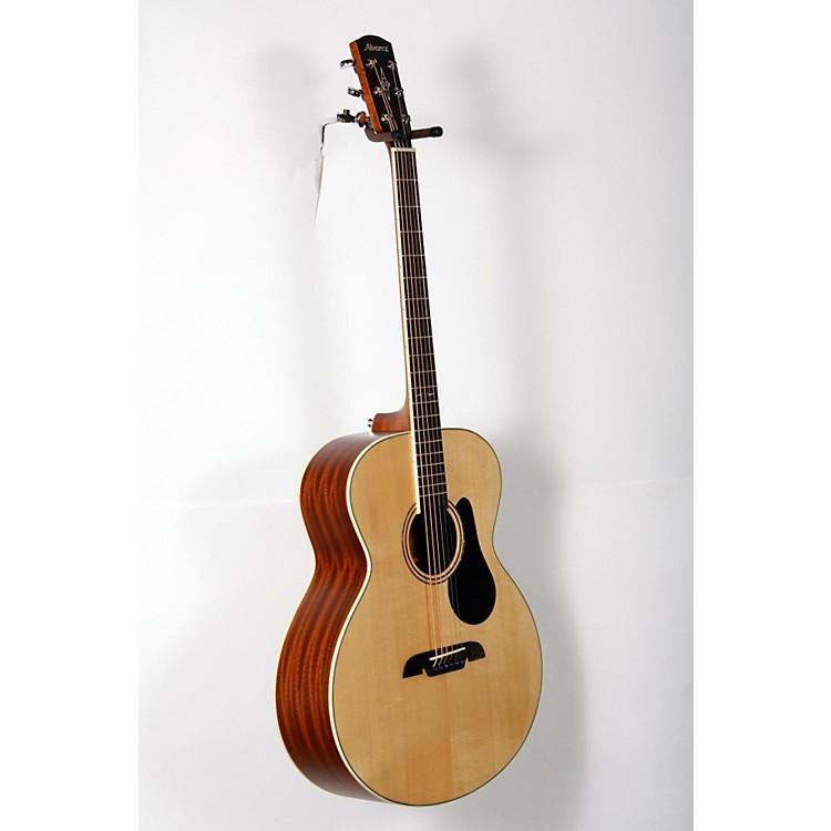 AlvarezArtist Series ABT60 Baritone GuitarNatural888365895352
