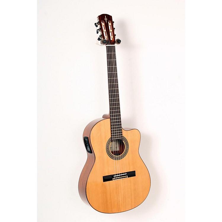 AlvarezArtist Series AC65HCE Classical Hybrid Acoustic-Electric GuitarNatural888365832500