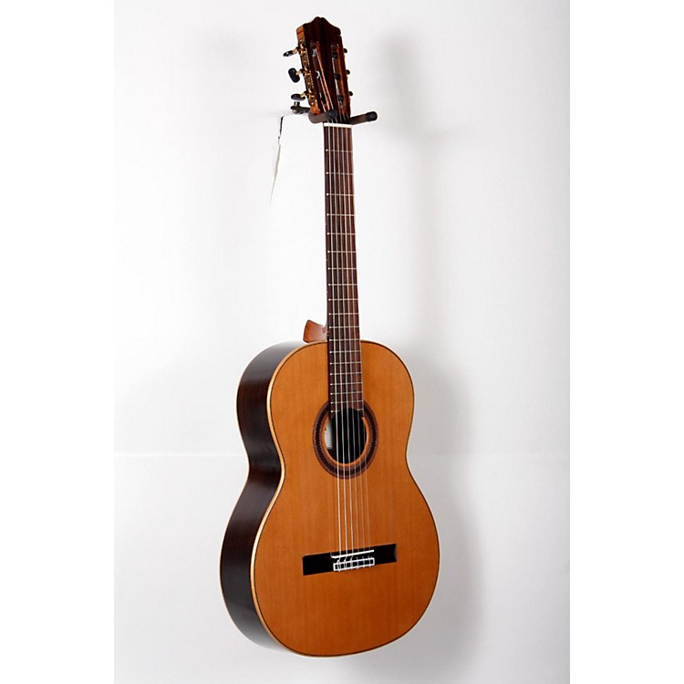 Alvarez Artist Series AC70 Classical Acoustic Guitar Natural 888365805931