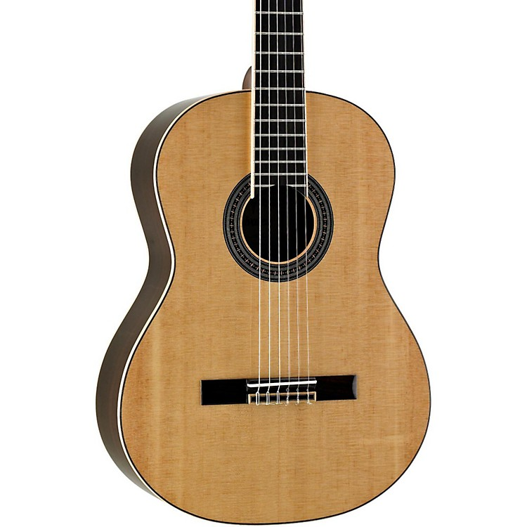 AlvarezArtist Series AC70 Classical Acoustic GuitarNatural888365805931