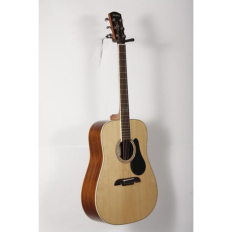 AlvarezArtist Series AD60 Dreadnought  Acoustic GuitarNatural888365908311