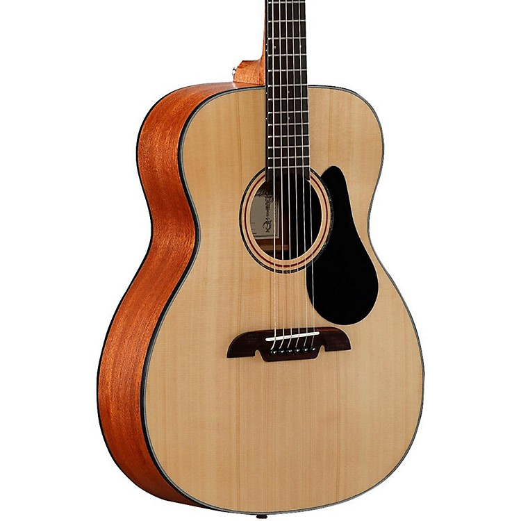 Alvarez Artist Series AF30 Folk Acoustic Guitar Natural