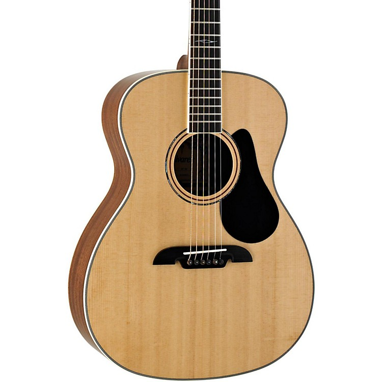 Alvarez Artist Series AF60 Folk Acoustic Guitar Natural