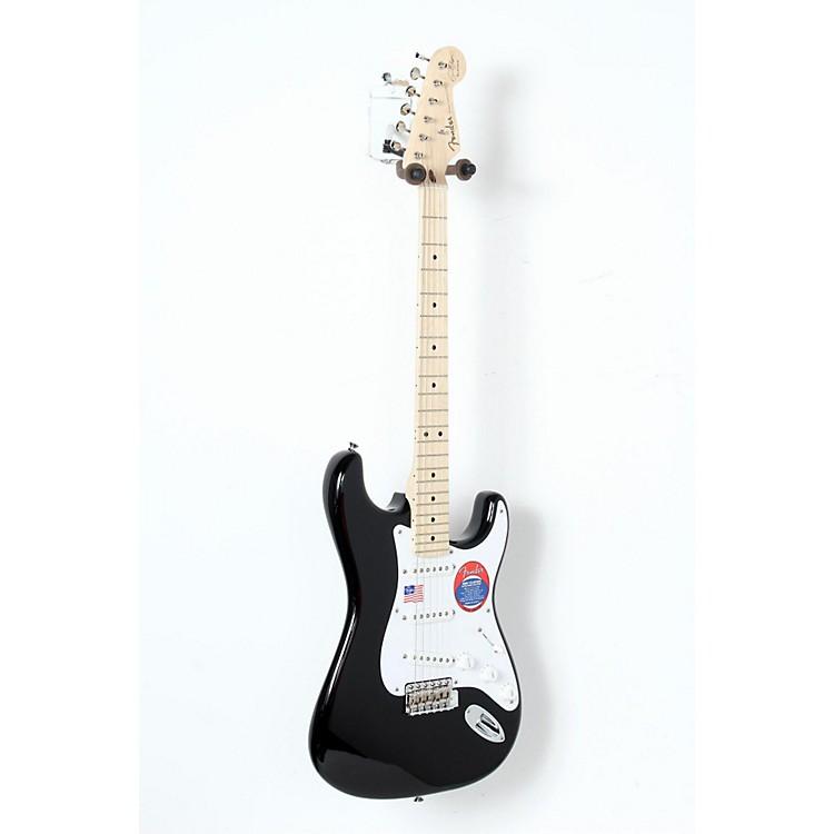 FenderArtist Series Eric Clapton Stratocaster Electric GuitarBlack888365896366