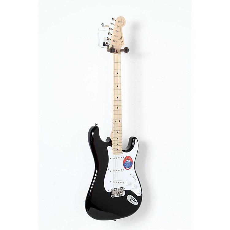 FenderArtist Series Eric Clapton Stratocaster Electric GuitarBlack888365898711