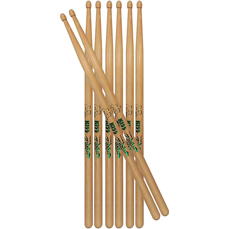 ZildjianArtist Series Eric Singer Drumsticks, Buy 3 Get 1 Free