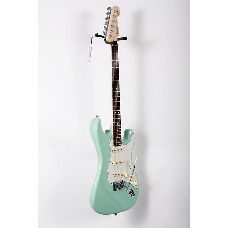 FenderArtist Series Jeff Beck Stratocaster Electric GuitarSurf Green888365827391