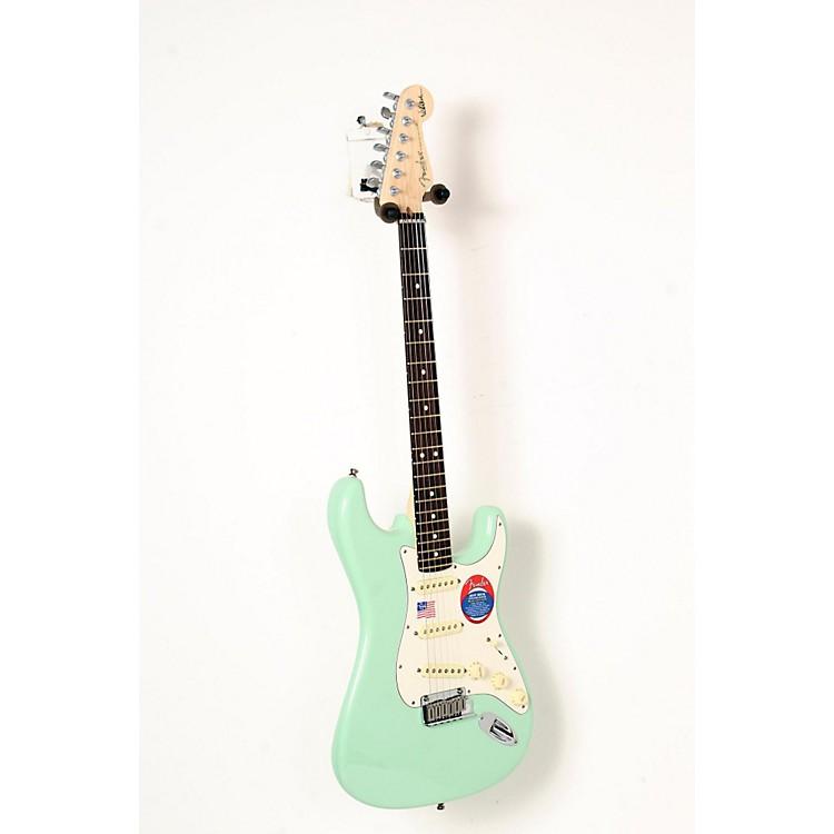 FenderArtist Series Jeff Beck Stratocaster Electric GuitarSurf Green888365846101