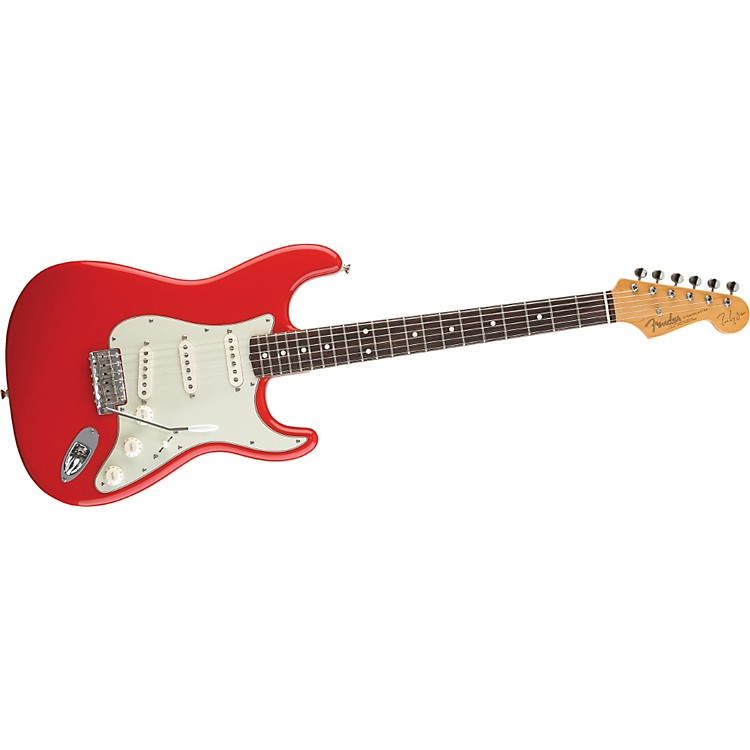 FenderArtist Series Mark Knopfler Stratocaster Electric Guitar