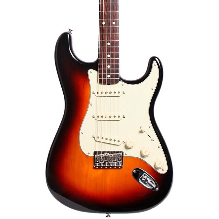 FenderArtist Series Robert Cray Stratocaster Electric Guitar3-Color Sunburst