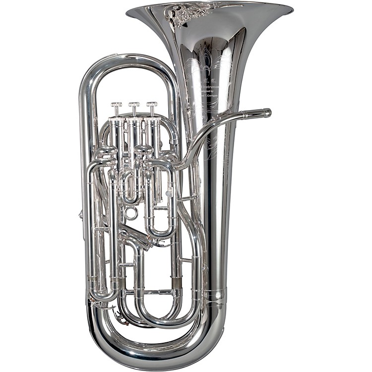 BAC MusicArtist Series Washington Compensating Euphonium