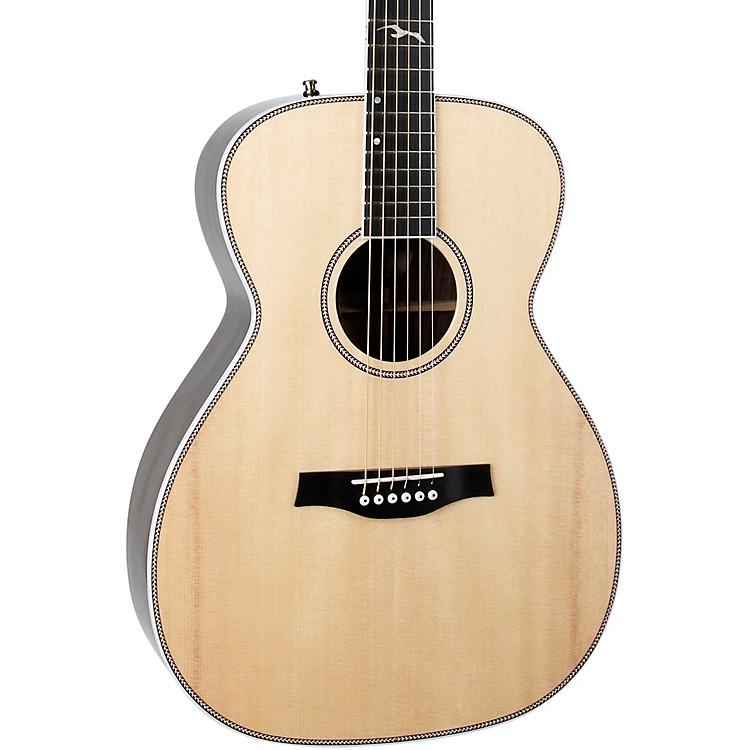 SeagullArtist Studio CH HG EQ Acoustic-Electric GuitarNatural