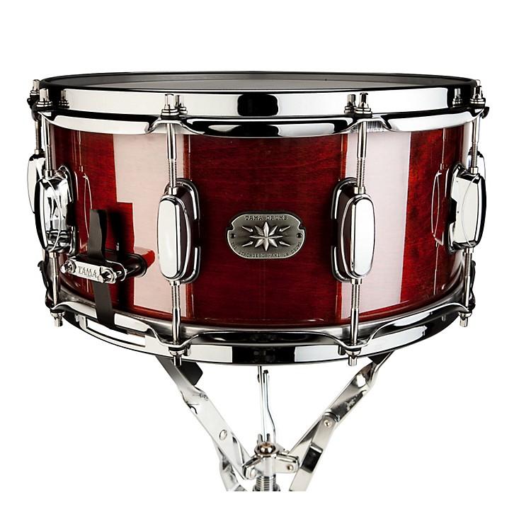 TamaArtwood Birch Snare DrumRed Mahogany6.5x14