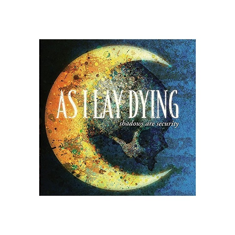 AllianceAs I Lay Dying - Shadows Are Security