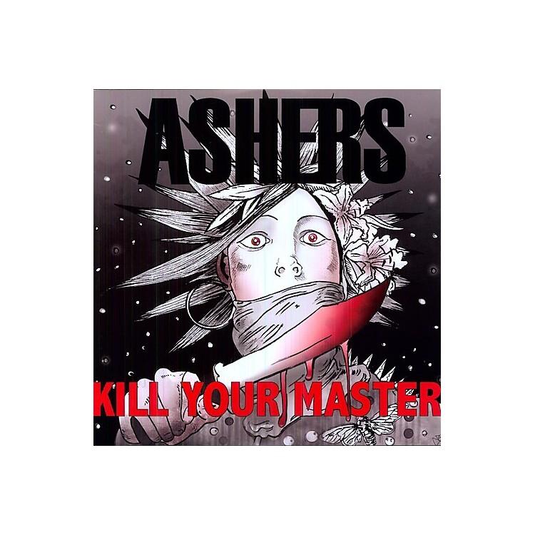 AllianceAshers - Kill Your Master