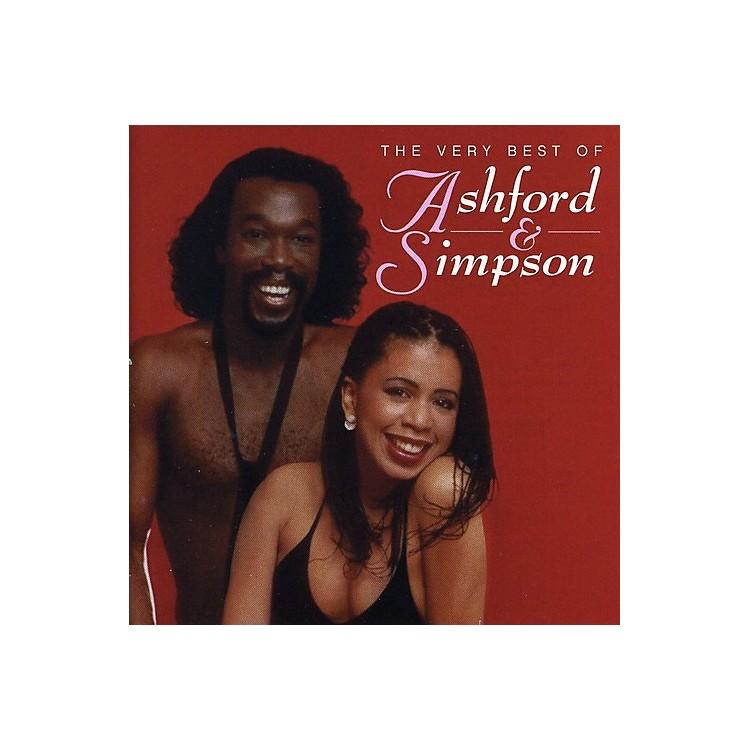 AllianceAshford & Simpson - The Very Best Of Ashford and Simpson (CD)