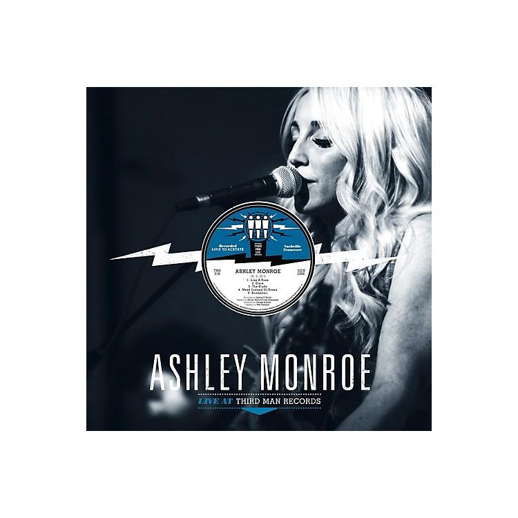 AllianceAshley Monroe - Live at Third Man