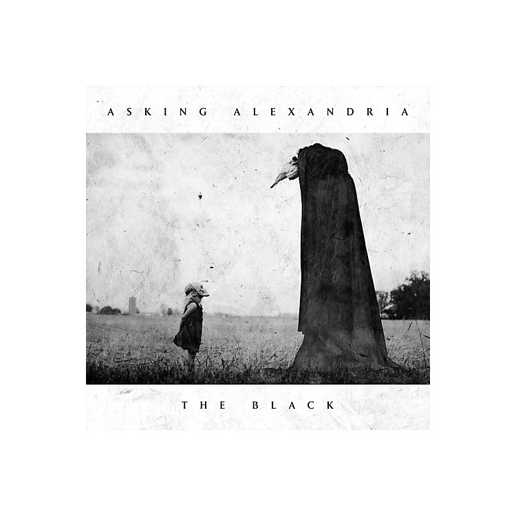 Alliance Asking Alexandria - The Black