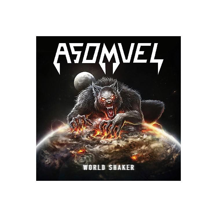 AllianceAsomvel - World Shaker