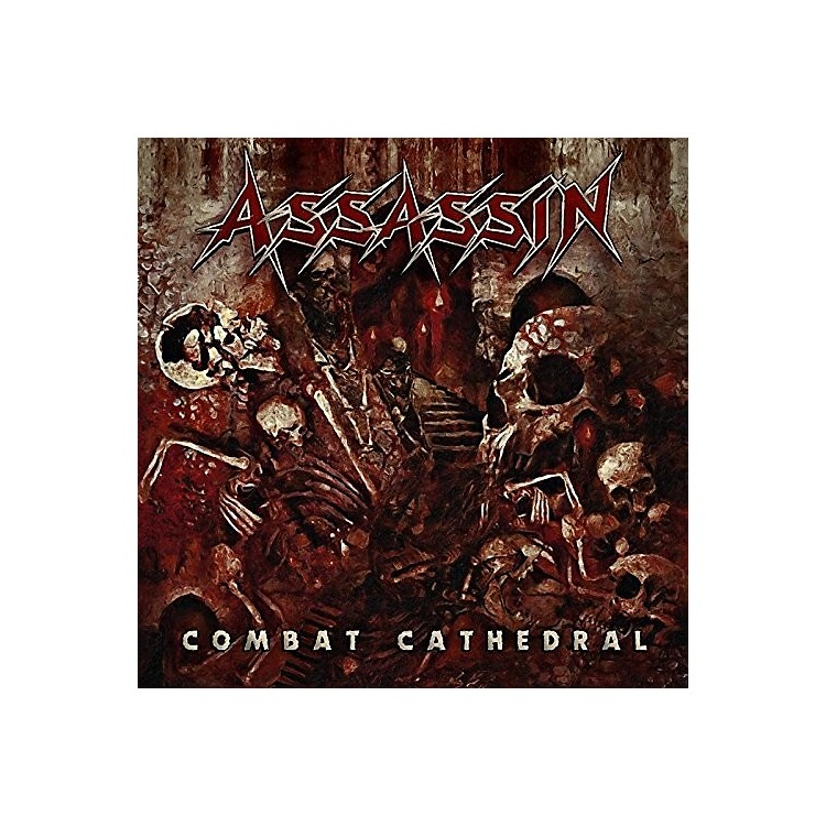 AllianceAssassin - Combat Cathedral