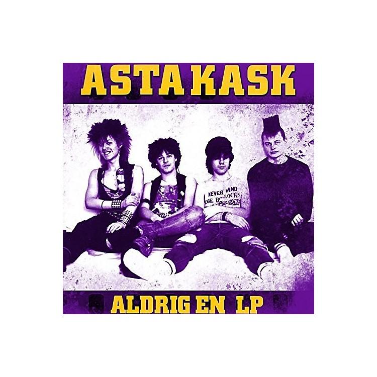 AllianceAsta Kask - Aldrig En