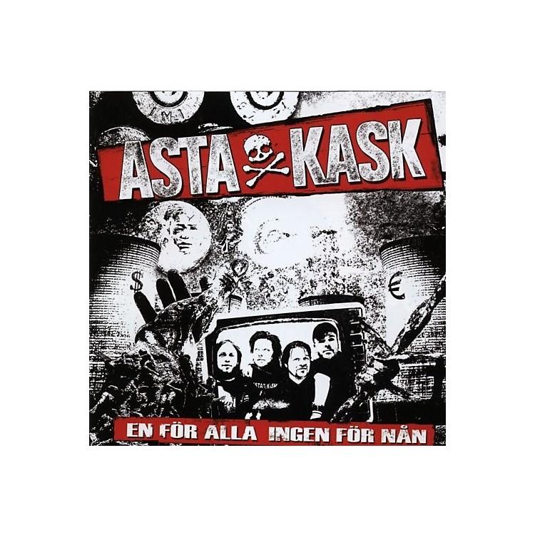 AllianceAsta Kask - En For Alla Ingen For Nan