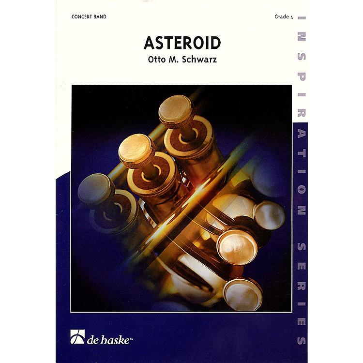Hal LeonardAsteroid Sc Only Grade 4 Concert Band