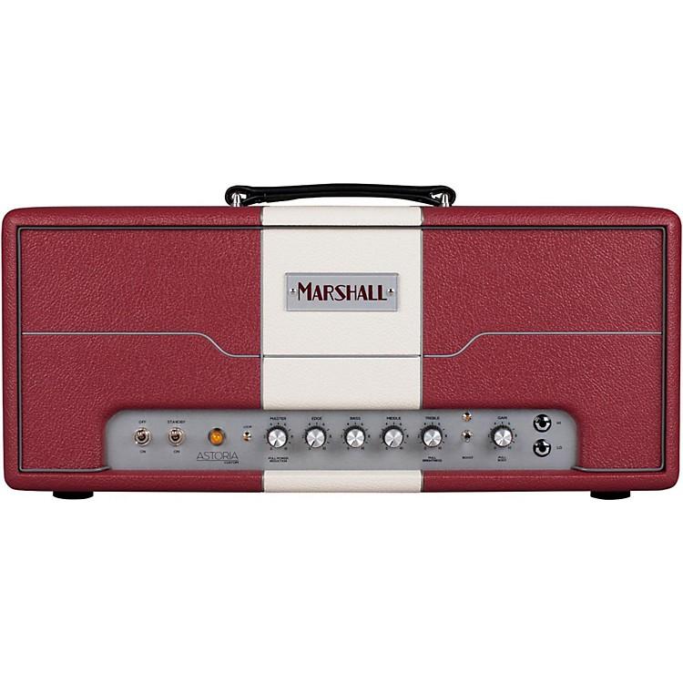 MarshallAstoria AST2H Custom Model 30W Hand-Wired Tube Guitar Amp Head