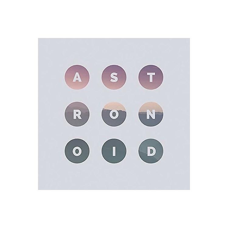 AllianceAstronoid - Astronoid