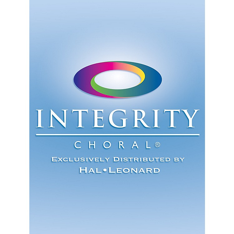 Integrity MusicAt the Foot of the Cross (Ashes to Beauty) SATB Arranged by Richard Kingsmore