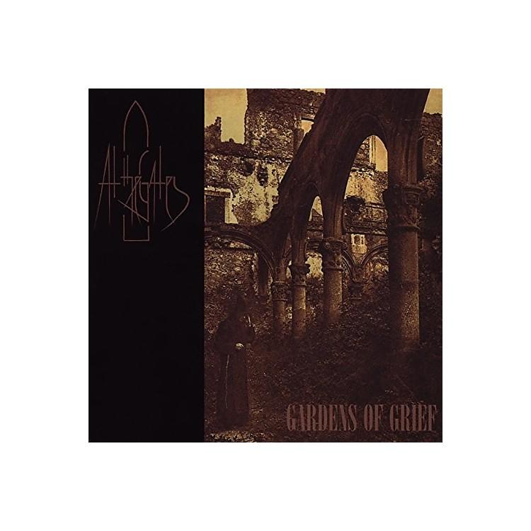 AllianceAt the Gates - Gardens Of Grief