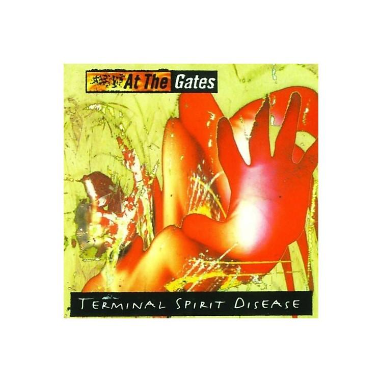 AllianceAt the Gates - Terminal Spirit Disease