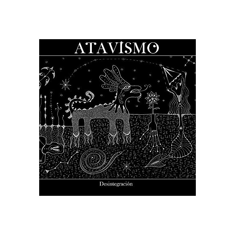 AllianceAtavismo - Desintegracion