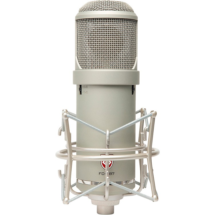 Lauten AudioAtlantis FC-387 FET Condenser Microphone